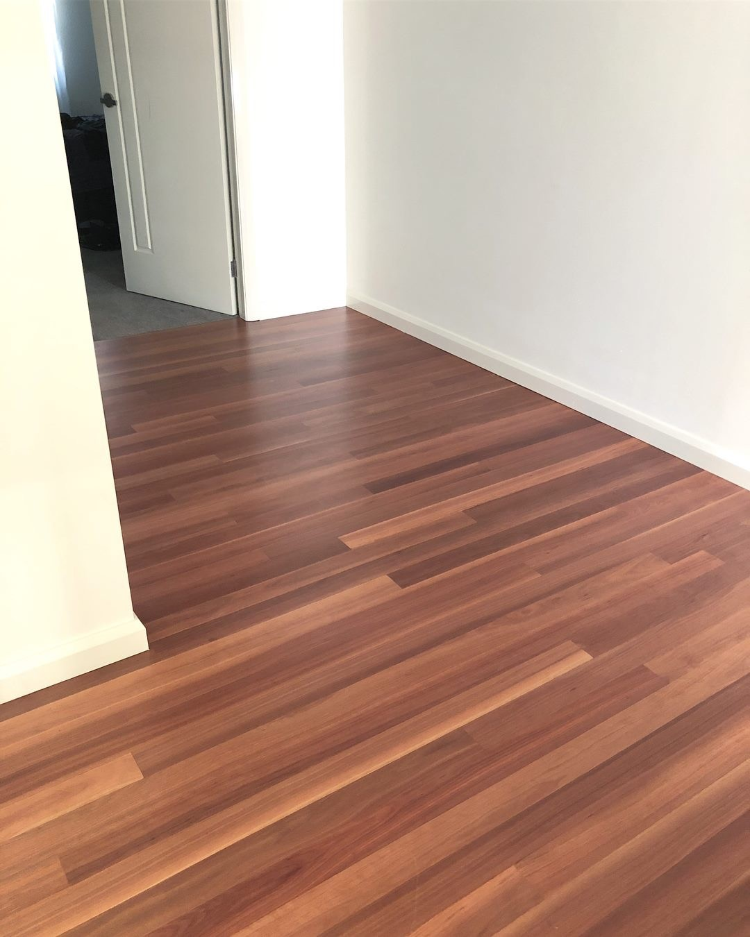 Turpentine timber flooring supplied and installed by Timber Floors Pty Ltd