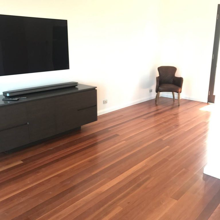 Mahogany timber flooring supplied and installed by Timber Floors Pty Ltd