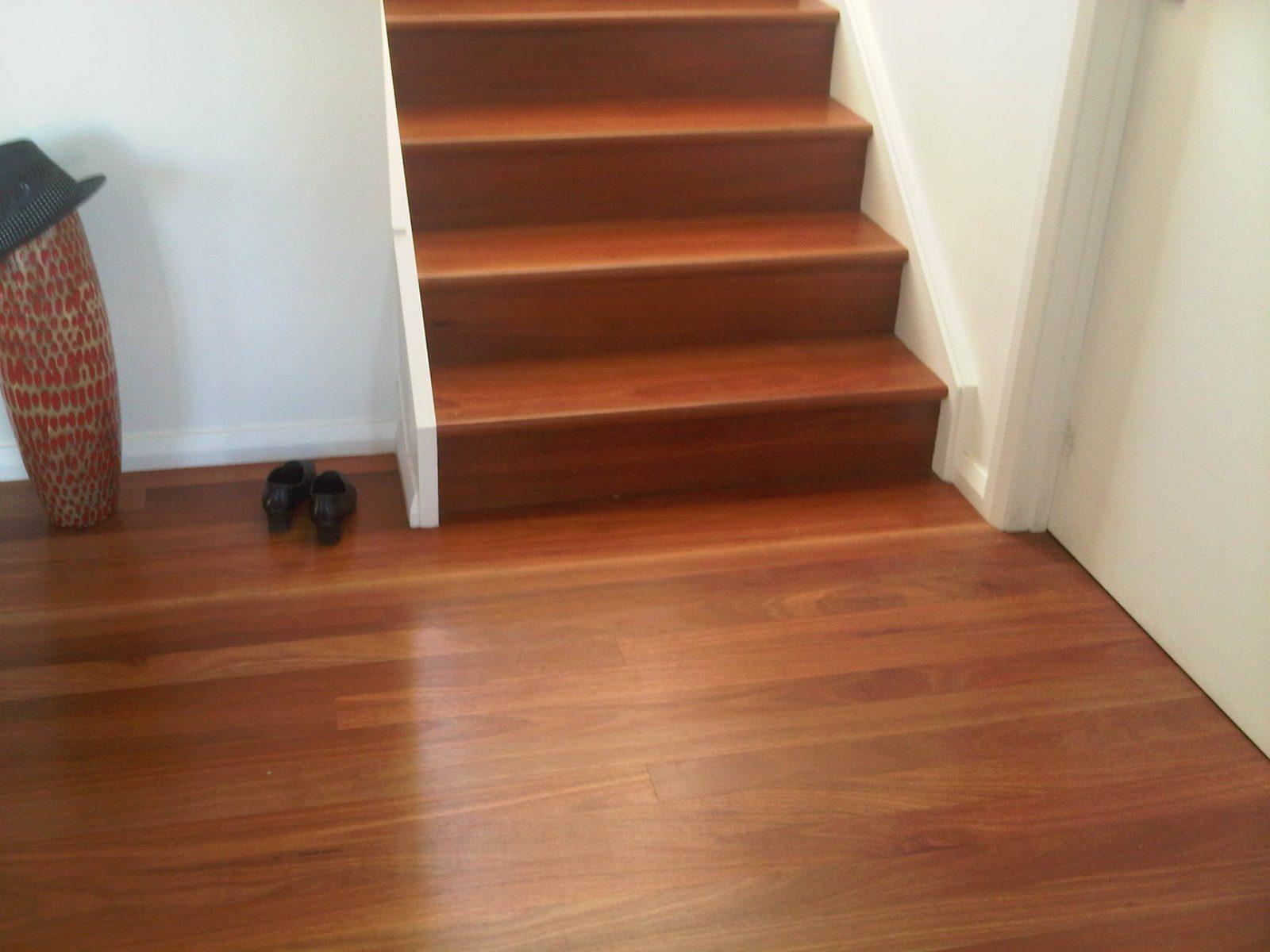 Sydney 2000 timber flooring